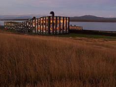 Remota Hotel, Puerto Natales, Chile