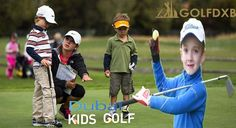 Kids golf programs taught by PGA professional instructor