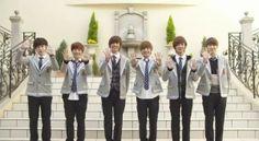 Boyfriend releases trailer for their Japanese movie 'GOGO Ikemen5′
