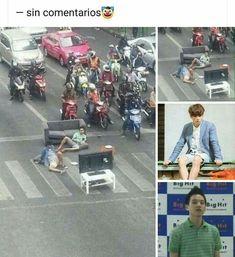 Memes Bts Español, Bts Memes Hilarious, Memes Br, V Bta, Bh Entertainment, Bts Army Logo, Bts Taehyung, Jimin, Bts Tweet
