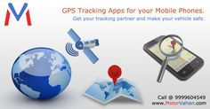 Get your #tracking_system and make your #vehicle safe with #MotorVahan.  http://goo.gl/ngg9TI http://goo.gl/yl9vPN