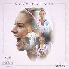 Alex Morgan Top Soccer, Girls Soccer, Alex Morgan Quotes, Soccer Pictures, Soccer Pics, Morgan Usa, Alex Morgan Soccer, Soccer Motivation, Orlando Pride