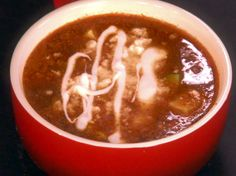Classic Tortilla Soup from FoodNetwork.com