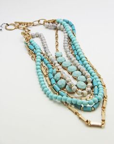Love this. Not a huge jewelry person but looking for something like this. -Jess