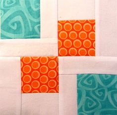 42 Quilts: Traditional Tuesday - Block 41