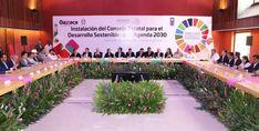 El Gobierno de Oaxaca ha logrado alinear más del 78 por ciento de las metas referidas en los objetivos de la Agenda 2030