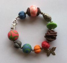 Mariposa bracelet