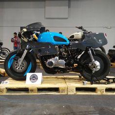 Monotronomo # Suzuki GS850g