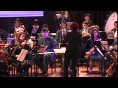 Orquestra Jovem Cidade de Joinville