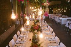 401 Rozendal Gallery Table Settings, Lighting, Gallery, Floral, Light Fixtures, Florals, Place Settings, Lights, Lightning
