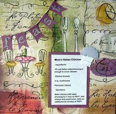 Recipe Card 10