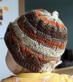 Knitted Hats, Beanie, Knitting, Fashion, Knit Hats, Moda, Tricot, La Mode, Knit Caps