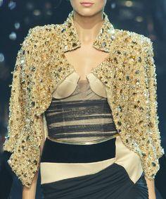 Alexandre Vauthier Haute Couture 2013
