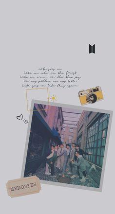 Bts Wallpaper Lyrics, K Wallpaper, Foto Bts, Bts Jungkook, Bts Aesthetic Wallpaper For Phone, Bts Qoutes, Bts Book, Bts Backgrounds, Bts Lyric