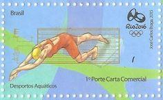 Rio 2016 - Water sports