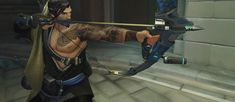 Hanzo Gets a Rework Is Now Stronger Than Ever