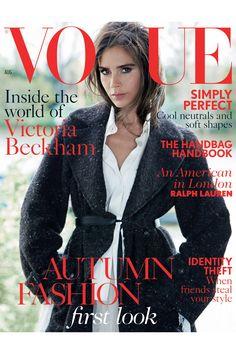 Victoria Beckham - August 2014