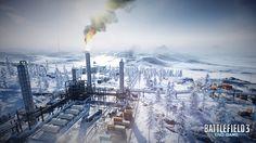 Battlefield 3 End Game: Sabalan Pipeline
