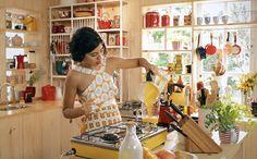 Bela Gil ensina receita indiana de vitamina sem lactose