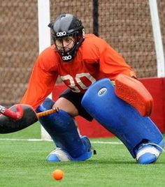 18 Best Obo Goalie Gear Images In 2013 Goalie Gear Field Hockey