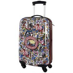 0719e711d Las 11 mejores imágenes de Maletas Para Chicas   Suitcases, Travel ...