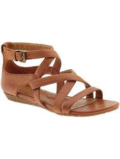 7ab62bf2f3b in desperate need of new and comfy sandals. Zapatos DamaZapatos ...