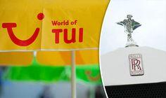 City News: Rolls-Royce autonomous ships Tui and BHS