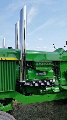 Decree Truck And Tractor Pull, New Tractor, Tractor Pulling, Old John Deere Tractors, Jd Tractors, Logging Equipment, Old Farm Equipment, Heavy Equipment, Antique Trucks