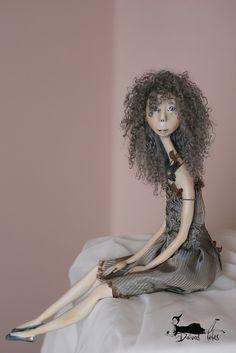 Daivos lėlės / Art Dolls