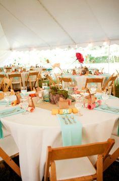wedding tent aqua green white - Yahoo Search Results