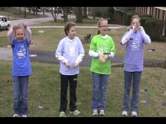 Girls on the Run of Northeast Tennessee Cheers