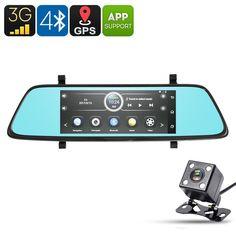 Não tem como não ter amor por esse produto DVR Car E-CEROS 1... Confira aqui! http://alphaimports.com.br/products/dvr-car-e-ceros-1080p-carro-dvr-kit-os-android-6-86-polegadas-gps-camera-1080p-frente-de-visao-traseira-camera-de-estacionamento-estacionamento-monitor-3g?utm_campaign=social_autopilot&utm_source=pin&utm_medium=pin