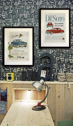 Stylish cars №1 http://www.roommy.ru/catalog/frames/stylishcars/