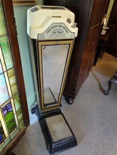 drug store scale - Remember These?