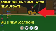 Roblox Anime Fighting Simulator All Training Locations Real - 30 Best Zooba Youtuber Images In 2019 Roblox Codes Coding Code