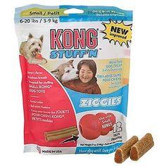 Dog Dental Health Treats