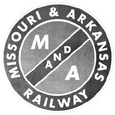 missouri and north arkansas railroad - Google Search