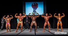 Global Bodybuilding Organization | RESULTS/GALLERY