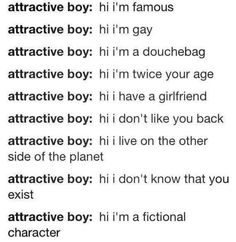Accurate. THE LAST ONE. AND THE OTHER SIDE OF THE PLANET. GOD DAMN IT....