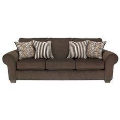 Benchcraft Doralynn - Java Sofa