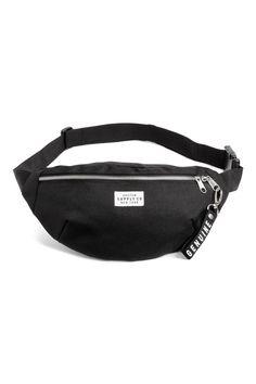 Belt Bag | Black | MEN | H&M US