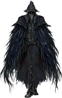 Bloodborne Secondary Characters / Characters - TV Tropes