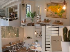 Urban Deli Grün in Bruges ft our composite tile CP_1404 Era