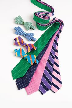 Accessorize dad in style #belkstyle #gifts #ties
