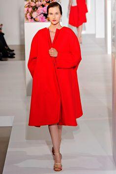 Jil Sander Fall 2012 – Vogue