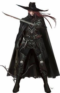 5e Homebrew - The Inquisitor