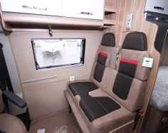 Autocruise Alto 2014 (Swift) Model Motorhome Image