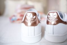 Adidas Superstar Copper-White…
