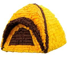 Let's Go Camping Pinata Party Supplies - List price: $20.00 Price: $16.99