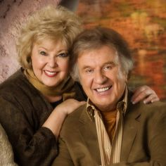 Evangel University will host legendary singer/songwriters Bill and Gloria Gaither as part of a two-day lecture series on gospel music and worship heritage. Description from evangel.edu. I searched for this on bing.com/images